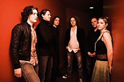 Band anathema